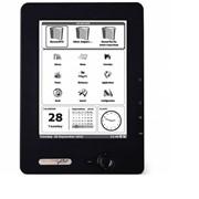 Электронная книга PocketBook 902 PB902-DY-KZ E-BOOK dark grey (темно-серый) фото