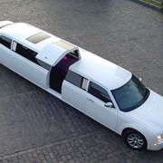Прокат лимузинов в Кривом Роге фото