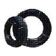 Труба STR ПНД d 40 -2,3 мм (6 атм. черная) фото