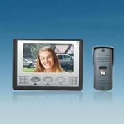 Видео и аудио домофоны фото