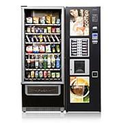 Комбинированный торговый автомат NOVABAR фото