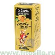 Миндальное масло Dr.Shuster 30мл фото