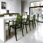 Классический стул для обеденной зоны  фото