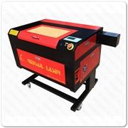 Лазерный станок (гравер) Redsail M500 фото