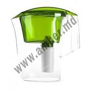 Фильтр кувшин Gheizer Delfin (зеленый) фото