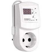 Терморегулятор для инфракрасных обогревателей фото