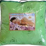 Подушка бамбук 70х70 см, 50х70 см фото