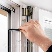 Замена уплотнителя на окнах фото
