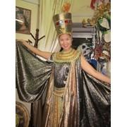 Клеопатра, Неффертити костюмы на прокат Алматы фото
