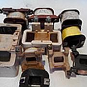 Катушки к электромагнитам, пускателям МИС, ЭМ, ЭД, МО фото