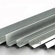 Алюминиевый профиль уголок фото