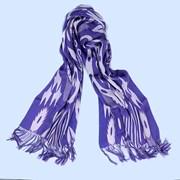 Шелковые шарфы фото
