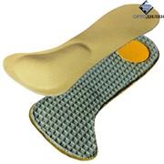 Полустельки ортопедические при поперечном плоскостопии,женские, в модельную обувьАртикул 751 фото