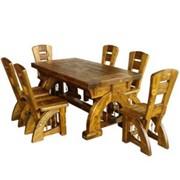 Изготовление мебели из массива дерева Ивано-Франковск Тернополь Львов фото