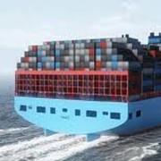 Организация мультидальных контейнерных перевозок фото