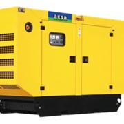 Дизельный генератор AJD 100-6 фото