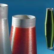 Полиамидная (ПА-6) крученая нить для сетеснастных материалов (ТУ У 6-00204048.116-97) и производства изделий рыбной промышленности, для сетевязания, постройки и ремонта орудий промышленного рыболовства фото