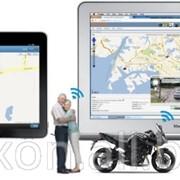 Онлайн сервер GPS мониторинга. Наблюдение и контроль. фото