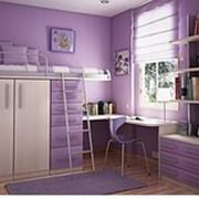 Изготовление детской мебели, мебель детская фото