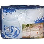 Одеяла с различными наполнителями (1.5, 2.0, евро) фото