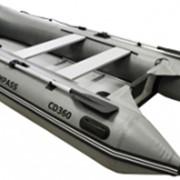 Лодка COMPAS CD 360 фото