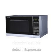 Микроволновая печь, Sharp R-272(SL)M 20l 800Watt фото