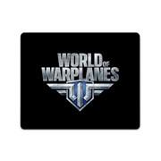 WORLD of WARPLANES V1.P X-Game коврик для мыши, Цветная картинка фото