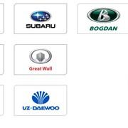 Автомобили Bogdan Hyundai Subaru Great Wall Lada Uz-Daewoo Lifan Коммерческие автомобили фото