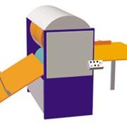 Оборудование для производства гофротары машграф рвб 200 фото