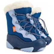 Ботинки зимние теплые SNOW MAR c apt. 4017 фото