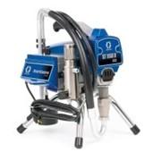 Профессиональные безвоздушные электрические распылители ST MAX II 495 Stand фото