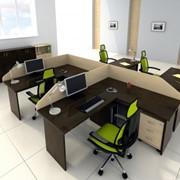 Мебель для персонала Стиль фото