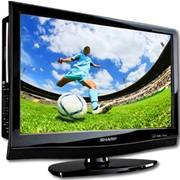 Телевизор Sharp LC-32DV200RU фото