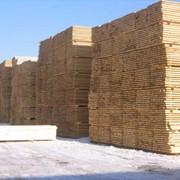 Компания купит на постоянной основе пиломатериал; берёза, сосна, лиственница. Круглый лес. Объем вагонами. фото
