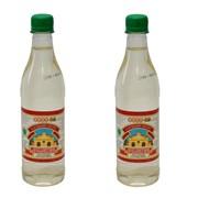 Уксус спиртовой для пищевых целей 9%, 0.5 л фото