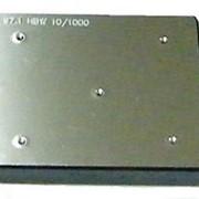 Мера Твёрдости Бринелля 100±25 HB 10/1000/10 фото