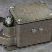 Выключатель концевой ВК 300Н 220В фото