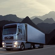 Лизинг грузового и коммерческого автотранспорта фото