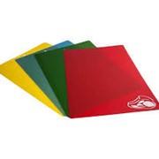 Набор гибких разделочных досок chopping mat set 4предмета фото