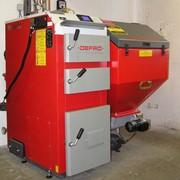 Автоматизация отопительных угольных котлов (управление отоплением) фото