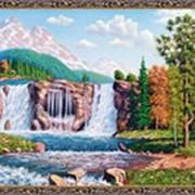 Гобеленовая картина 40х60 GS297 фото