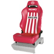 Кресла для стадионов RECARO VIP фото