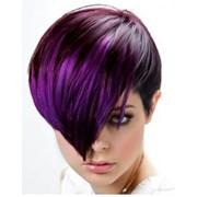 Окрашивание волос в Мариуполе фото