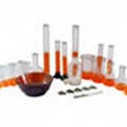 Посуда химическая для школьных кабинетов фото