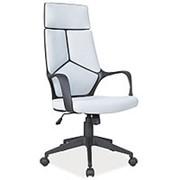 Кресло компьютерное Signal Q-199 (белый) фото