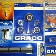 Ремкомплект для окрасочного аппарата GRACO Mark V  фото