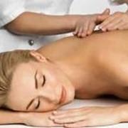Лечебный массаж спины в Астане фото