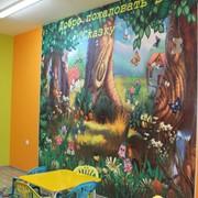 """Домашний детский сад """"Зеленая Рощица"""" фото"""