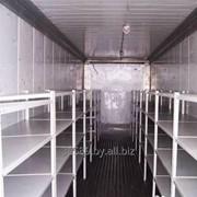 Аренда холодильных складов фото