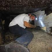 Срочная очистка систем вентиляции и вытяжных каналов фото